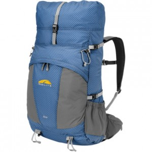 Frameless Backpacks