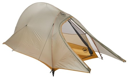 Lightest Tents