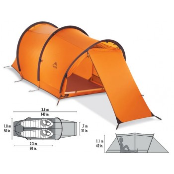 Winter Tents