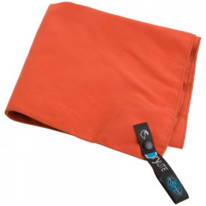 Backpacking Towel