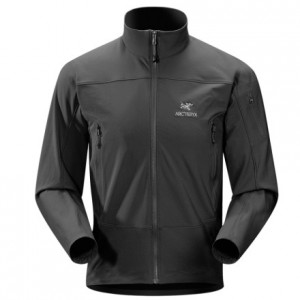 Soft Shell Jackets for Men