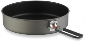 Backpacking Frying Pan
