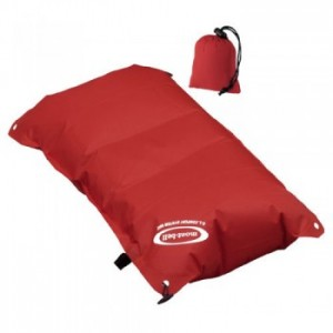 skills pillow camping support for products review best comfort camp and the