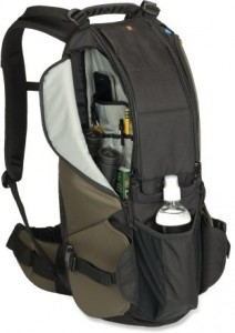 Camera Backpacks for Hiking