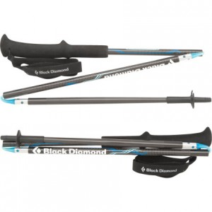 Ultralight Trekking Poles