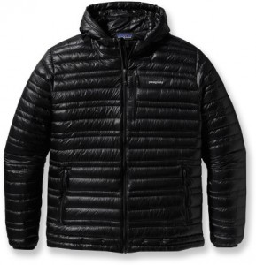 Winter Down Jackets