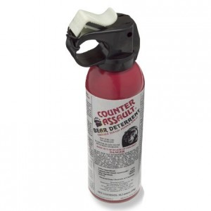 Bear Pepper Spray Where to Buy