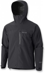 Best Backpacking Rain Jacket
