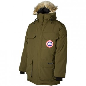 Duck Down Jackets