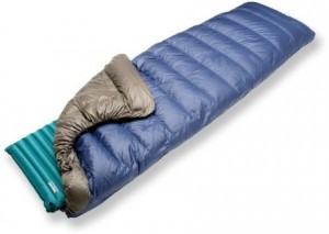 Long Sleeping Bags