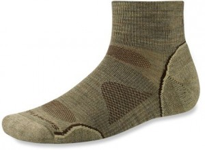Merino Wool Hiking Socks