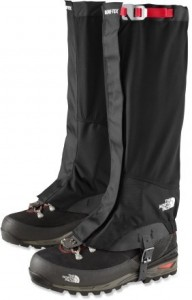 Mountaineering Gaiters