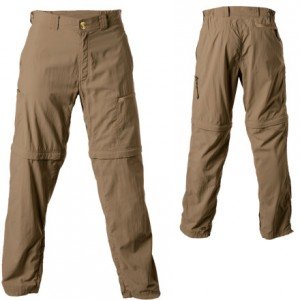 Nylon Hiking Pants