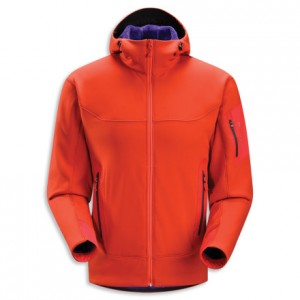 Warmest Fleece Jacket