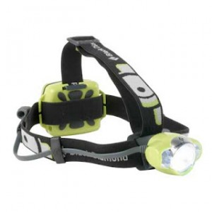 3 Watt Headlamp