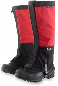 Backpacking Gaiters