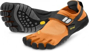 Barefoot Hiking Shoes