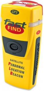GPS Personal Locator Beacon