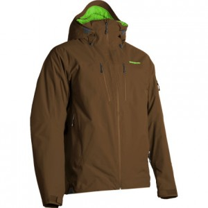 Gore Tex Down Jacket