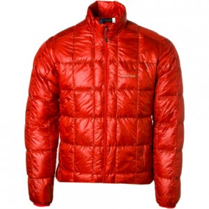 Lightest Down Jacket