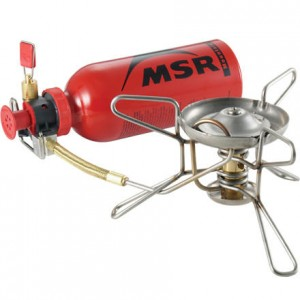Lightweight Camping Stove
