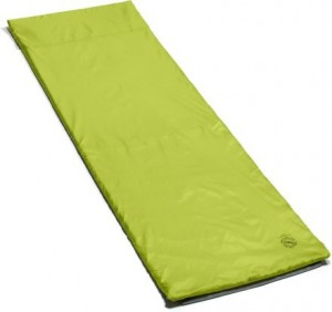 Memory Foam Sleeping Pad
