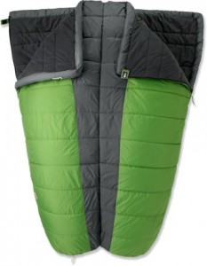 Sleeping Bag for Two